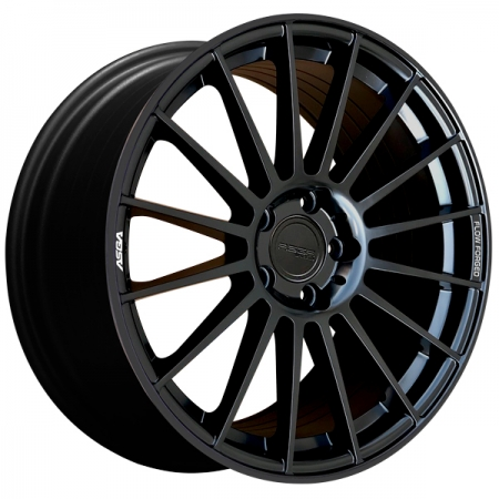 ASGA MF08 BLACK