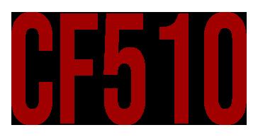 COMFORSER CF510