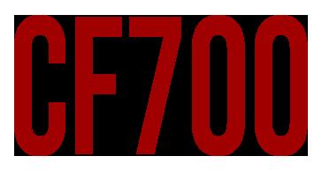 CF700 LOGO